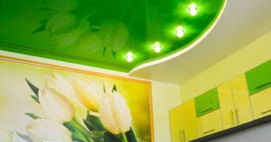 натяжные потолки дом-идей.рф