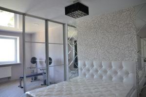 дизайн спальни в выксе